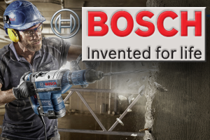 Bosch - Power Tools