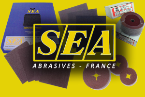 Sea - Abrasives