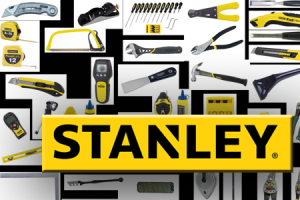 Stanley - Tools & Equipments