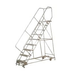Warehouse Step Ladder